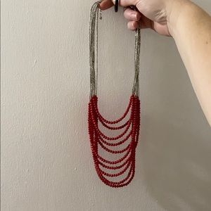 Jewelry - Boutique Costume Necklace